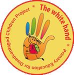 white hand association