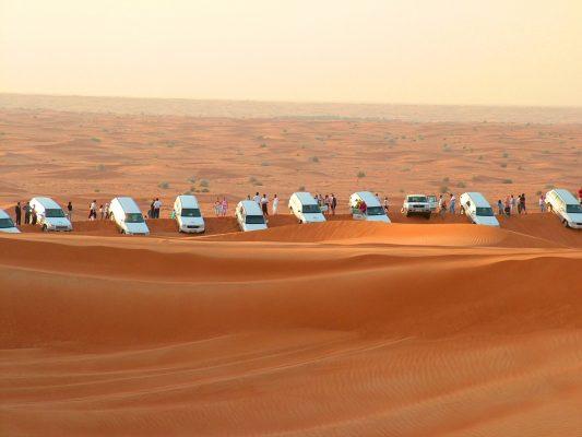 incnetive morocco desert