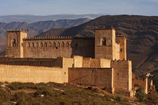 Marocco Taliouine