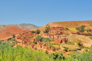 Morocco Desert dream